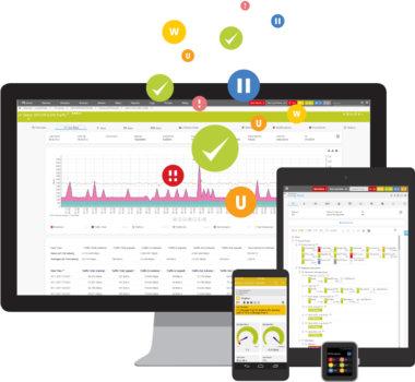 web-site-monitoring